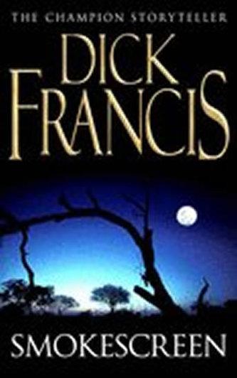 Smokescreen - Dick Francis