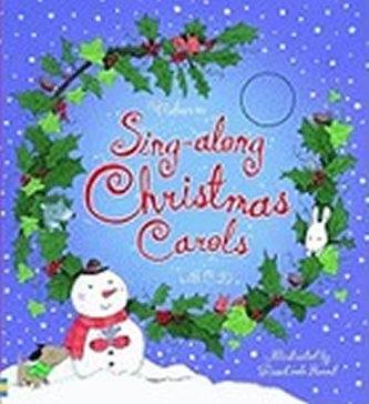 Sing-along Christmas Carols - Fiona Wattová