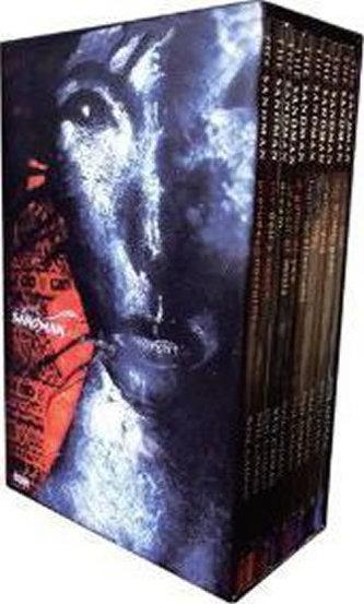 Sandman Slipcase Set - Neil Gaiman