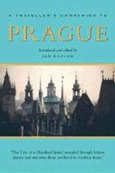Prague -  Traveller´s Companion