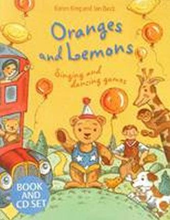 Oranges and Lemons - Karen Kingstonová