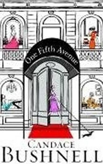 One Fifth Avenue - Candace Bushnellová