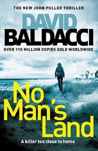 No Man´s Land - David Baldacci