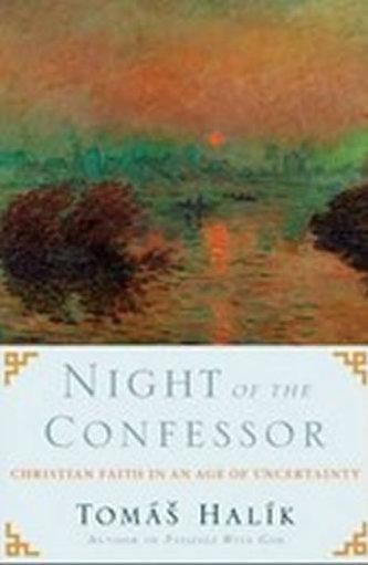 Night of the Confessor - Tomáš Halík