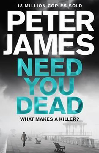 Need You Dead - James Peterson