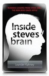 Inside Steve´s Brain