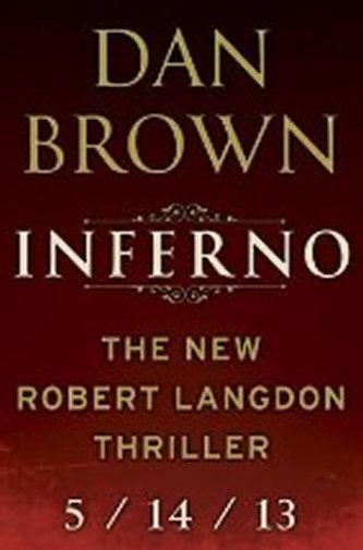 Inferno (US) - Dan Brown