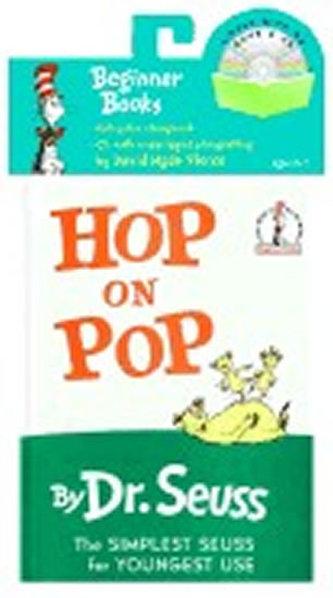 Hop on Pop - Seuss, Dr.