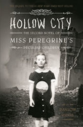 Hollow City - The Second Novel of Miss Peregrine´s Peculiar Children