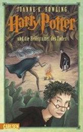 Harry Potter und die Heiligtmer des Todes