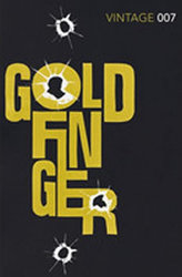Goldfinger - James Bond 007