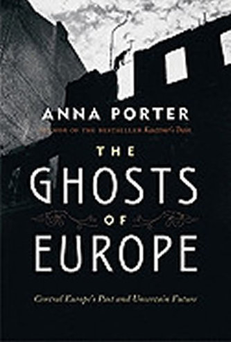 Ghosts of Europe - Porter Anna