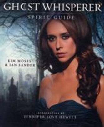 Ghost Whisperer Spirit Guide - Moses Kim