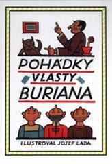 Pohádky Vlasty Buriana