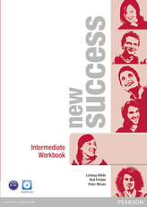 New Success Intermediate Workbook & Audio CD Pack
