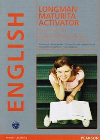 Maturita Activator Students Book Pack CZ Edition - Marta Umińska, Bob Hastings, Dominika Chandler, Hanna Mrozowska
