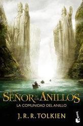 El Seaor de Los Anillos 1 (Movie Ed)