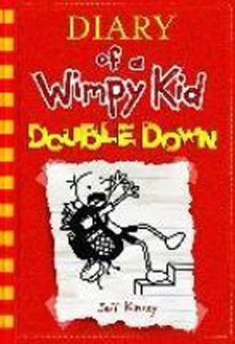 Diary of a Wimpy Kid - Double Dow - Kinney Jeff