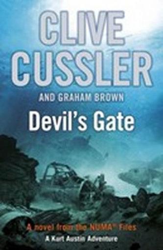 Devil´s Gate - Clive Cussler