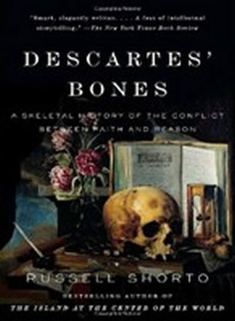 Descartes´ Bones - Russell Shorto