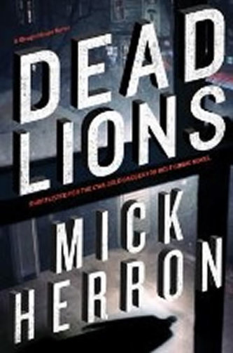 Dead Lions - Herron, Mick