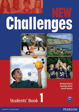 New Challenges 1 Students´ Book - Amanda Maris