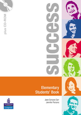 Success Elementary Students Book Pack - Parsons Jenny