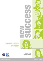 New Success Pre-Intermediate Workbook & Audio CD Pack