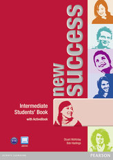 New Success Intermediate Students´ Book & Active Book Pack