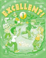 Excellent 1 Activity Book