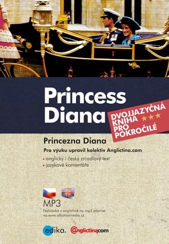 Princezna Diana - Anglictina.com, Lucie Poslušná