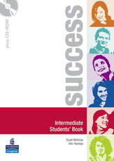 Success Intermediate Student´s Book Pack