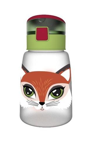 Liška - Lahev na vodu