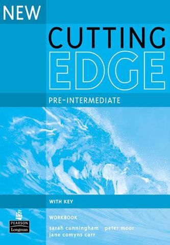 New cutting edge, Pre-Intermediate - Náhled učebnice