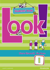 Look! 1 Student´s Book