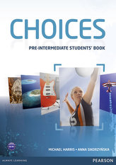 Choices Pre-Intermediate Students´ Book