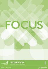 Focus BrE 1 Workbook