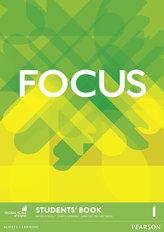 Focus BrE 1 Student´s Book