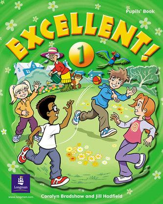 Excellent 1 Pupils Book - Bradshaw Coralyn
