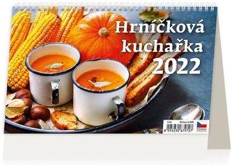 Kalendář stolní 2022 - Hrníčková kuchařka