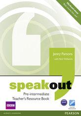 Speakout Pre-Intermediate Teacher´s Book