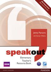 Speakout Elementary Teacher´s Book