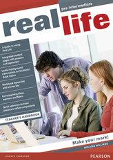 Real Life Global Pre-Intermediate Teacher´s Handbook