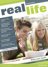 Real Life Global Elementary Teacher´s Handbook