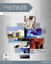 Premium B2 Level Workbook with Key/CD-Rom Pack