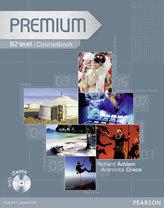 Premium B2 Level Coursebook/Exam Reviser/Test CD-Rom Pack