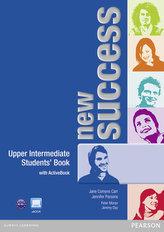 New Success Upper Intermediate Students´ Book & Active Book Pack