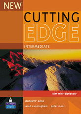 New Cutting Edge Intermediate Students´ Book