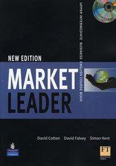 Market Leader Upper Intermediate Coursebook/Class CD/Multi-Rom Pack
