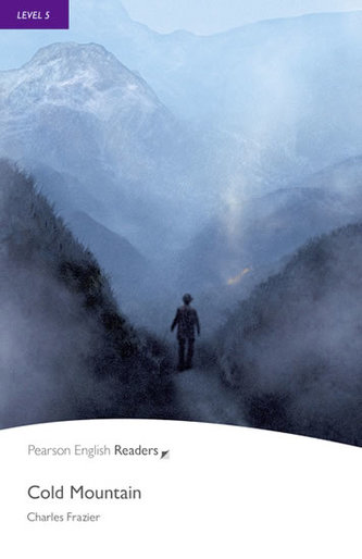 Level 5: Cold Mountain Book and MP3 Pack - Charles Frazier